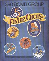 380th Bomb Group - Flying Circus
