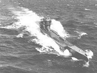 German U-Boat 534